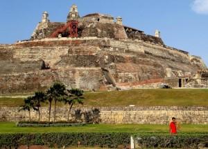 Крепость Сан Фелипе