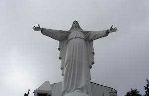 Статуя Девы Гваделупской